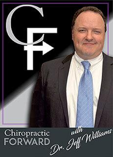 chiropractic forward podcast