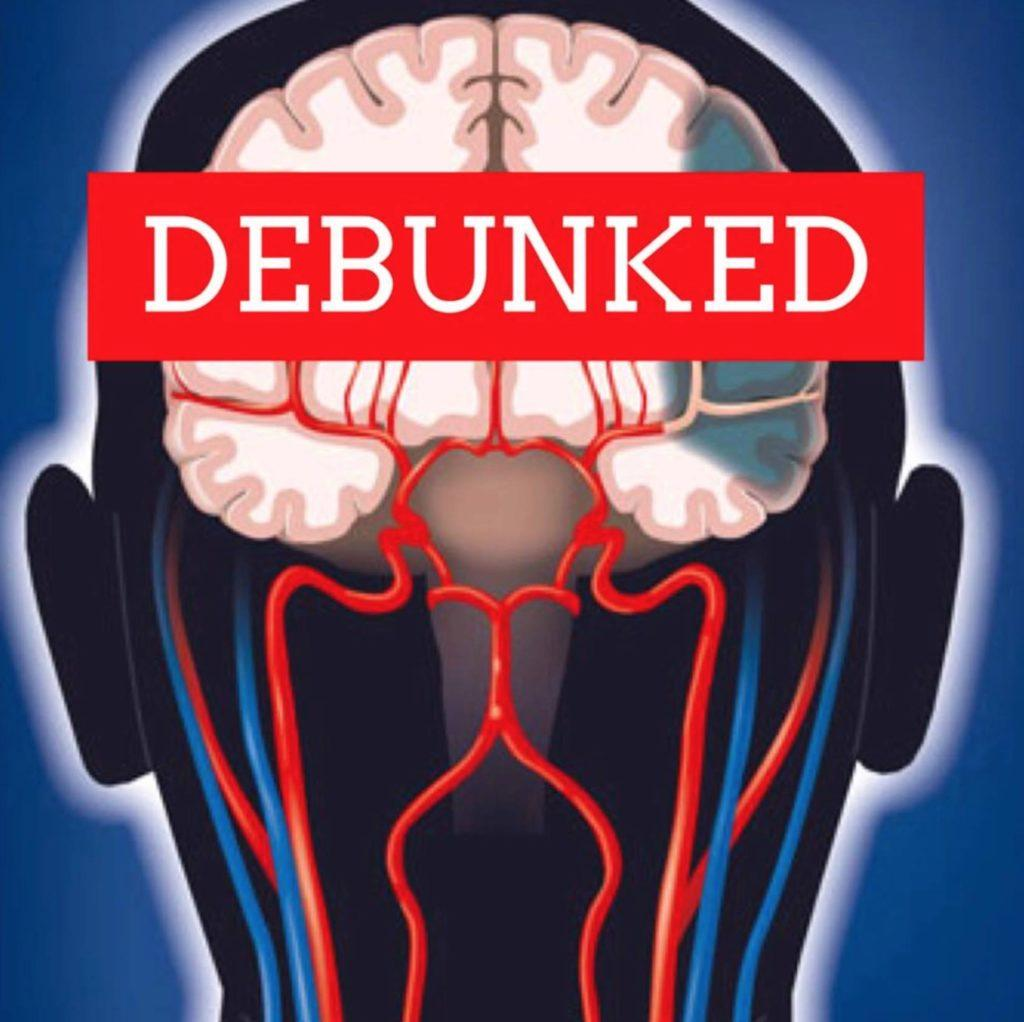 Debunking the Chiropractors Cause Strokes Myth
