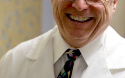 Dr. James Lehman DACO University of Bridgeport