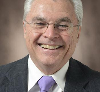 Dr. James Lehman, FACO - University of Bridgeport Connecticut