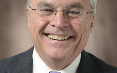Dr. James Lehman, FACO - University of Bridgeport Connecticut
