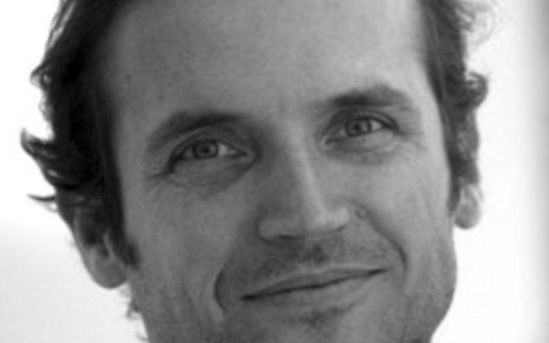 Sydney chiropractor Anthony Nicholson