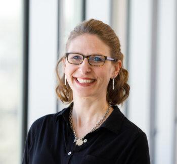 Katie Pohlman - Parker University